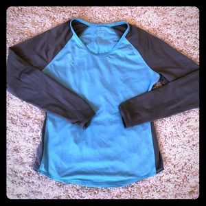 Athleta sport top